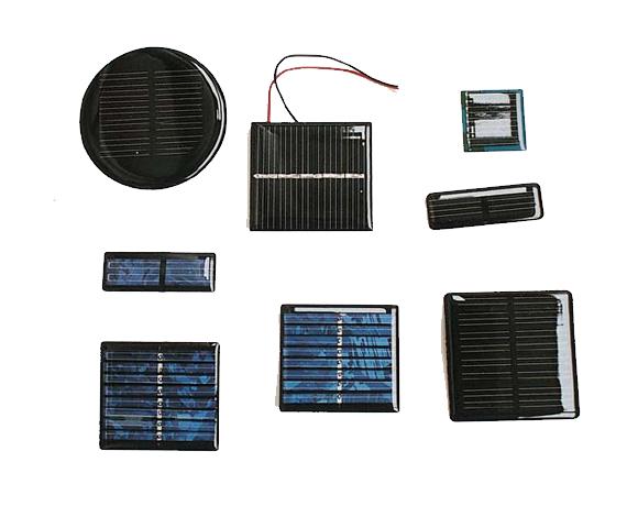 Mini Watt Epoxy Pannelli Fotovoltaici ...